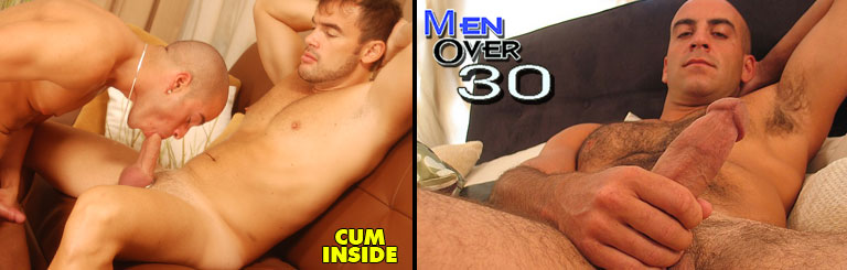 Click Here to Download the full Men Over 30 video